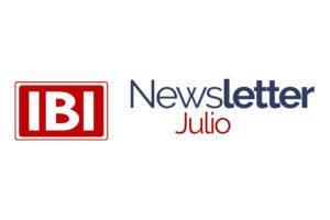 JULIO NEWSLETTER