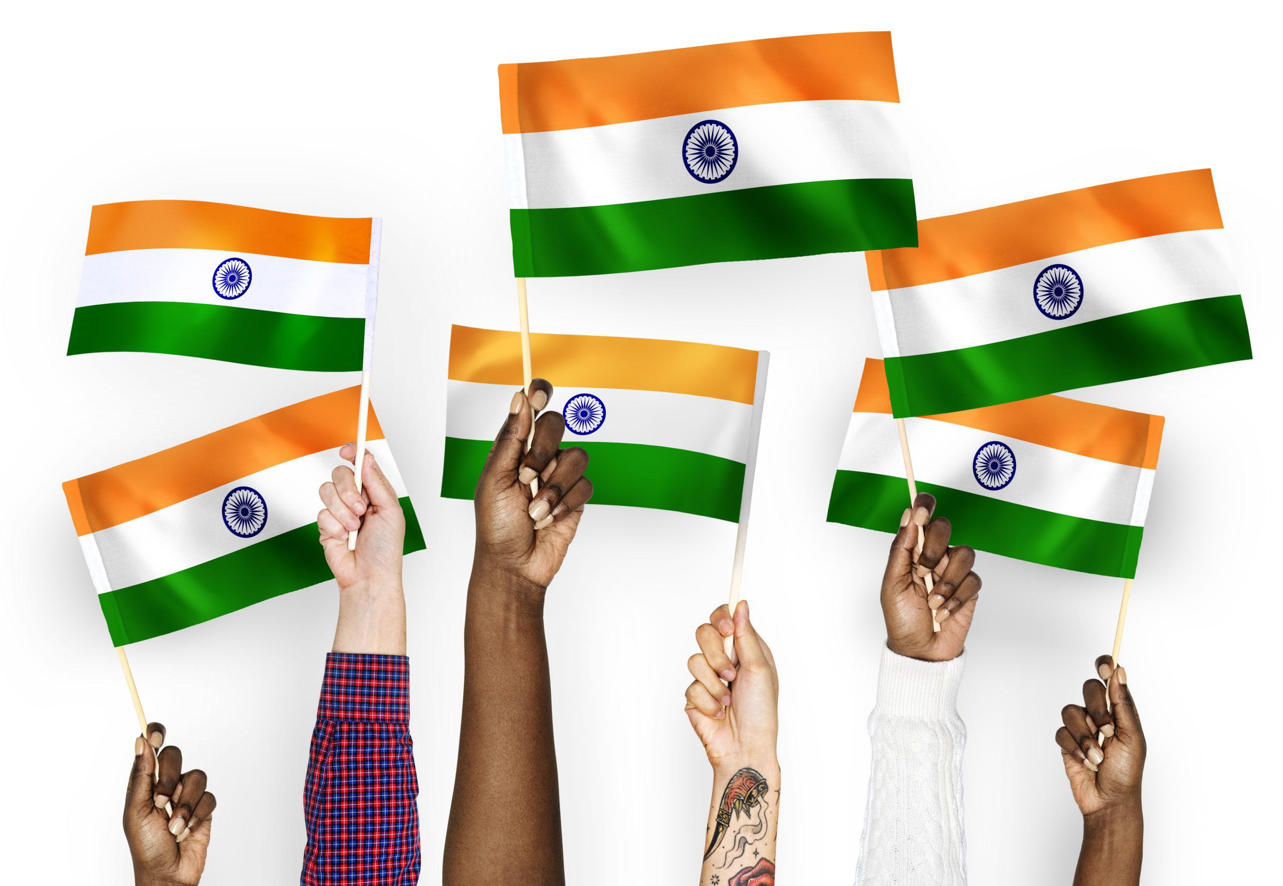 india independencia